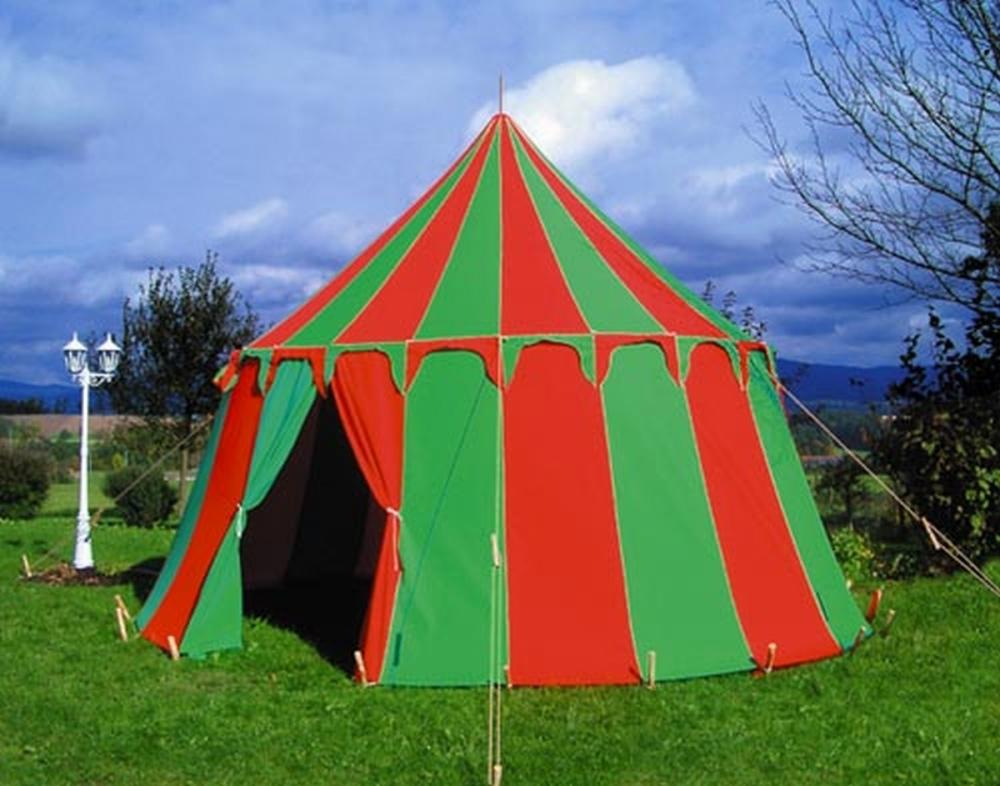 Avalon & Avalon | FamWest natural tents