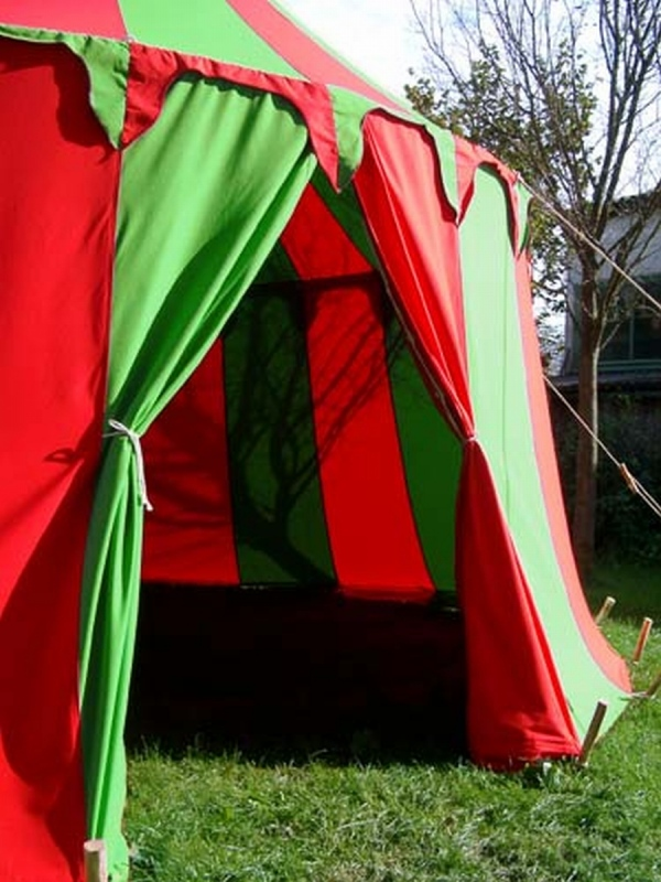 Photo gallery & Avalon | FamWest natural tents