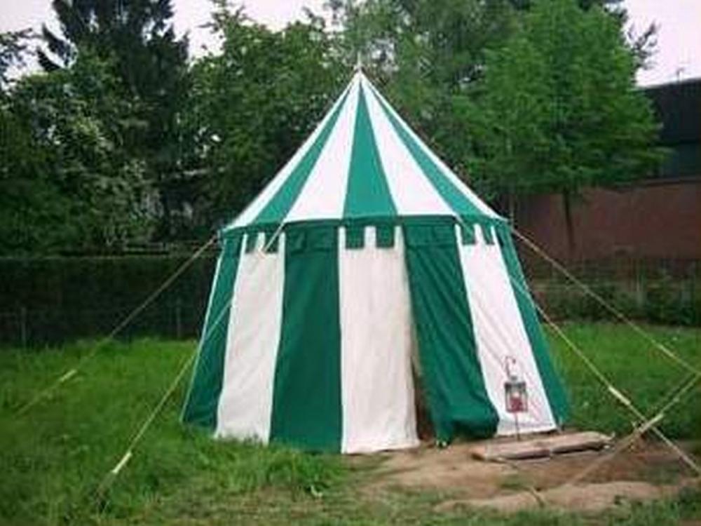 FAM ... & Avalon | FamWest natural tents