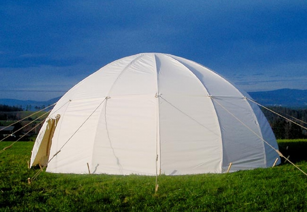 Our ... & Pantheon Wigwam | FamWest natural tents