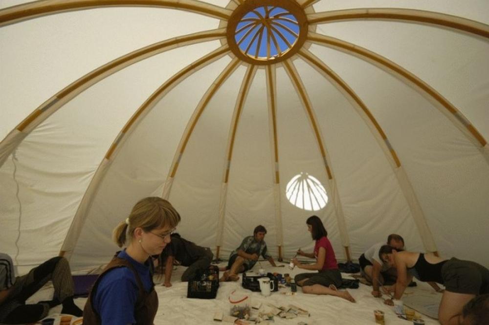Pantheon Wigwam - FamWest natural tents Pantheon Wigwam - FamWest natural tents ... & Pantheon Wigwam | FamWest natural tents