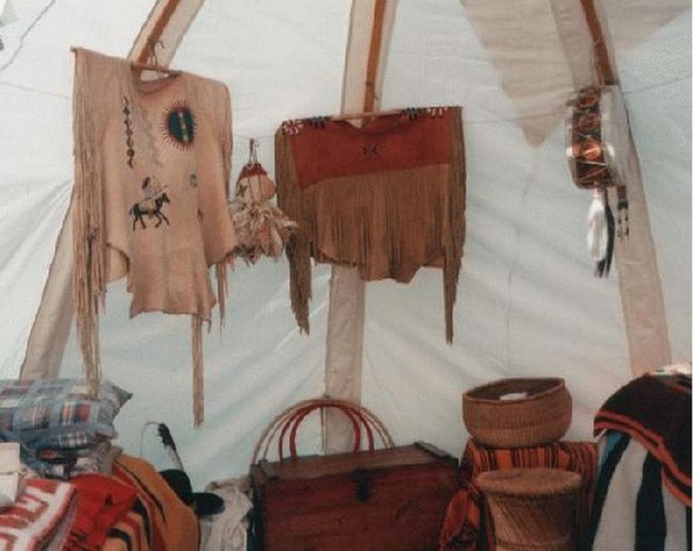 ... Pantheon Wigwam - FamWest natural tents ... & Pantheon Wigwam | FamWest natural tents