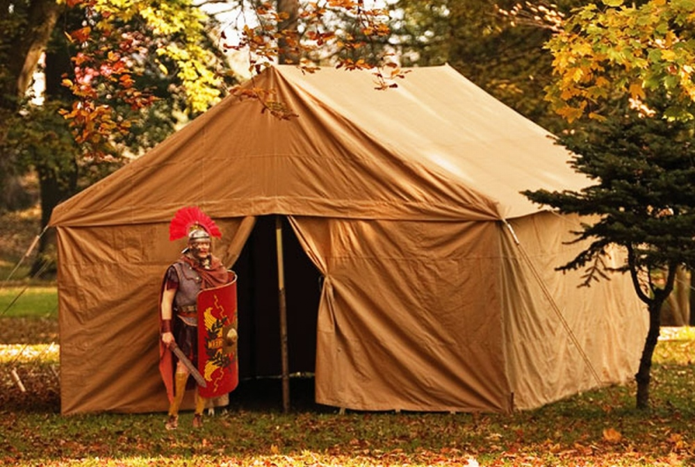 Centurion Famwest Natural Tents