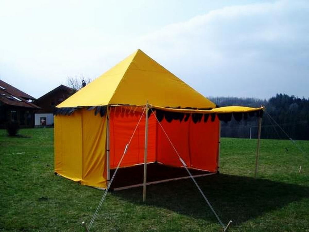 Pyramis Famwest Natural Tents