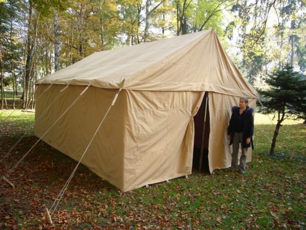 Centurion Famwest Natural Tents