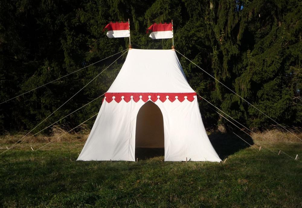 Isabella & Isabella   FamWest natural tents